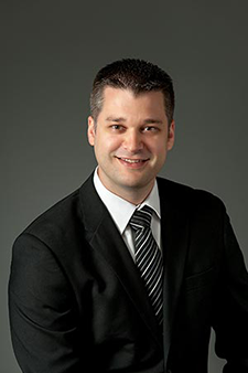 Dr. Brad Masuga