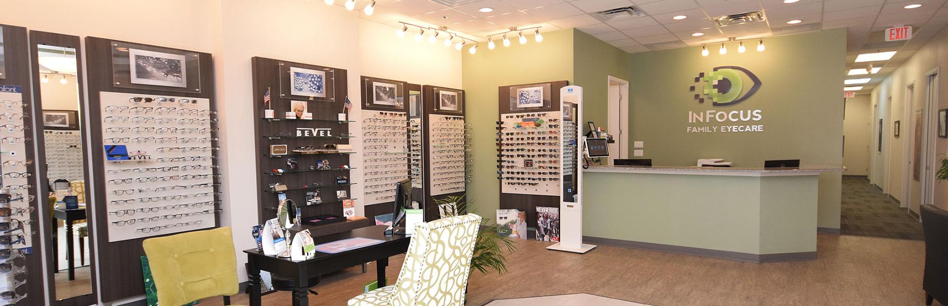 InFocus Eyecare